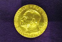 1974 Nobel Peace Prize awarded to Eisaku Satō.jpg