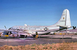 197th Air Refueling Squadron - 197th ARS KC-97 Stratotanker 53-0200