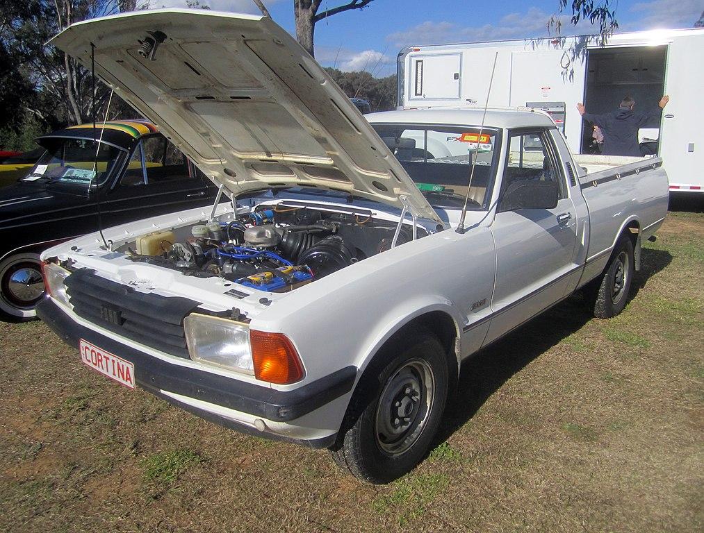 Toyota Corona 1981 Tunning - Fotos de coches - Zcoches