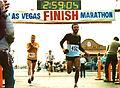 1983 LV Marathon finish.jpg