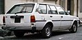 1986 Toyota Corolla DX (KE70, 5-door station wagon) in Ipoh, Malaysia (02).jpg
