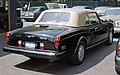 1990 Bentley Continental in black.jpg