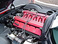 1992 Dodge Viper engine.JPG
