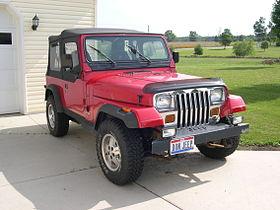 Jeep Wrangler Jeep Fan Page