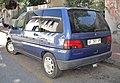 1995 Peugeot 806 rear.JPG