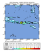 19 August 2018 Lombok earthquake intensity map.png