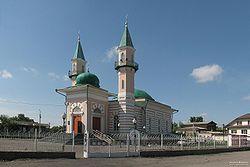 islam in kazakhstan