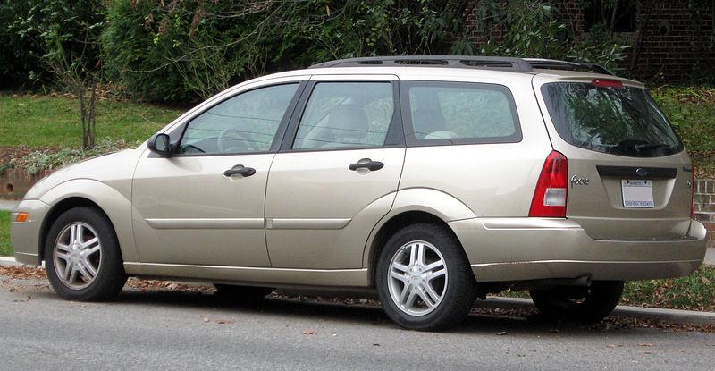 Ford Windstar Wagon Car Complaints