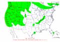 2002-11-09 24-hr Precipitation Map NOAA.png