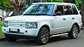 2003 Land Rover Range Rover (L322 03MY) Vogue wagon (2012-06-04) 01.jpg