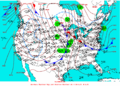 2004-03-28 Surface Weather Map NOAA.png