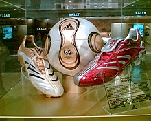 Adidas Predator - Wikiwand