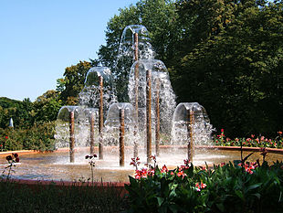 Parco Termale Del Garda Di Villa Cedri