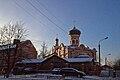 2010-12-06 Krasnogorsk. Church of the Dormition of the Theotokos (2).jpg