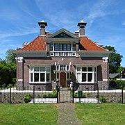 20100605 Brink 2 (Pastorie NH Kerk) Vries Dr NL.jpg