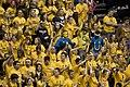 2011 Murray State University Men's Basketball (5496492773).jpg