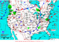 2012-05-21 Surface Weather Map NOAA.png