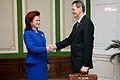 2012.gada valsts budžeta projekta iesniegšana Saeimā (6465011119).jpg
