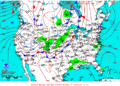 2013-05-01 Surface Weather Map NOAA.png