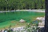 2013-08-17 Lago di Fusine superiore -hu- A 4538.jpg
