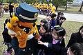 2013. 5 육군본부 어린이날 초청 행사. ROK army headquarters, Children's Day event invitation. (8715150837).jpg