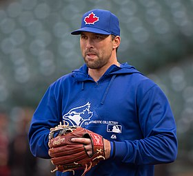 Image illustrative de l'article Mark DeRosa
