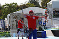 2013 FITA Archery World Cup - Men's individual compound - Semifinal - 14.jpg