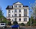 20140413105DR Dresden-Südvorstadt Bayreuther Str 32 Otto-Dix-Haus.jpg
