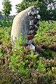 20140822 Internationaal Monument voor het onbekende kind (detail) Delhuijzen bij Arnhem.jpg