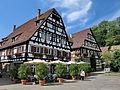 20140906 Klosterhof Maulbronn 012.JPG