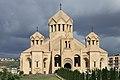 2014 Erywań, Katedra św. Grzegorza Oświeciciela (01).jpg