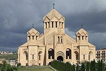 Jerewan Wikipedia