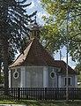 2014 Kaplica św. Antoniego w Nowym Wielisławiu, 10.JPG