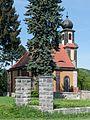 2014 Lądek-Zdrój, kaplica cmentarna 06.jpg