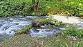 2014 Nowy Aton, Historyczny szlak w kanionie rzeki Psyrccha (12).jpg