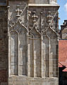 2014 Nysa, dzwonnica kościóła św. Jakuba Starszego09.JPG