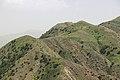 2014 Prowincja Kotajk, Garni, Widok na wzgórza (01).jpg
