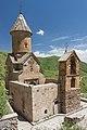 2014 Prowincja Wajoc Dzor, Klasztor Spitakawor (03).jpg