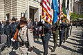 2014 U.S. Customs and Border Protection Valor Memorial & Wreath Laying Ceremony (14004899979).jpg