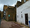 2015 London-Woolwich, Ferry Place 03.JPG