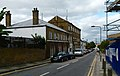 2015 London-Woolwich, Woodrow 01.JPG