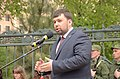 2016-04-24. Открытие хачкара в Донецке 064.jpg