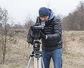 2016 Operator kamery w czasie pracy.JPG
