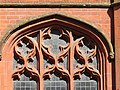 2018-04-01 Cossyware terracotta works, Cromer Baptist Church, Church Street, Cromer (2).JPG