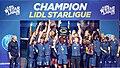 2018-05-31 PSG champion de Lidlstarligue 2017-18 Jesper Nielsen.jpg