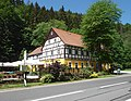 20180514305DR Hohnstein Polenztal 4 Gasthof Rußigmühle.jpg