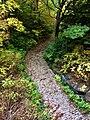 "20181012 - 17 - Montreal (Mount Royal Park) - ""Abandoned Turnpike"".jpg"
