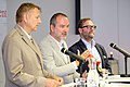 2018 Pressekonferenz Drozda Schellhorn Zinggl (42826457140).jpg