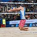 2019-07-06 BeachVolleyball Weltmeisterschaft Hamburg 2019 StP 0198 LR by Stepro.jpg