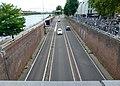 2019-Maastricht, Maasboulevard, tunnelentree.jpg